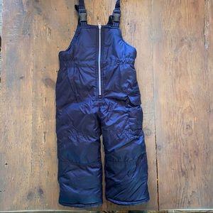 Carter's Snowsuit
